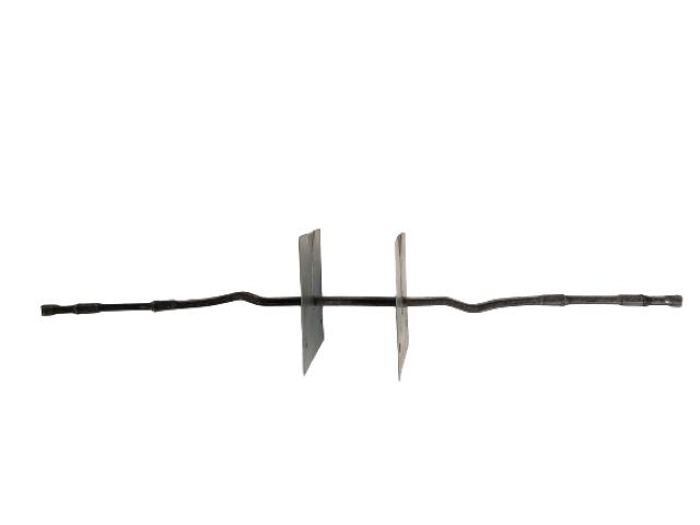 Insulated wall ties Image