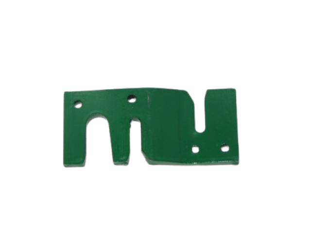 Reversible offset bracket Image